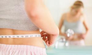 Δεν χάνετε βάρος; Αυτός μπορεί να είναι ο λόγος…
