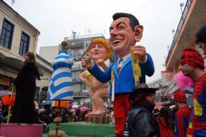 Ξάνθη: Έκπληξη στις αιτήσεις για βασίλισσα του καρναβαλιού! Η μία είναι από άντρα!