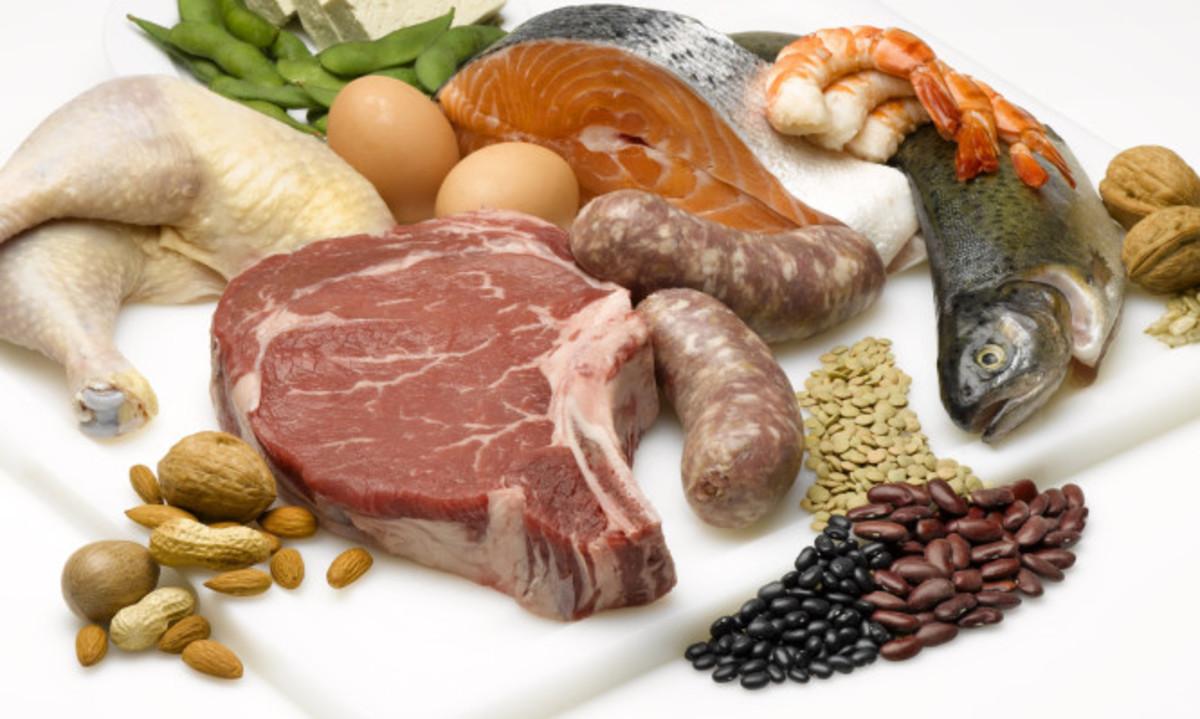Τροφές με σίδηρο: Ποιες είναι οι κορυφαίες [λίστα, vid] | Newsit.gr