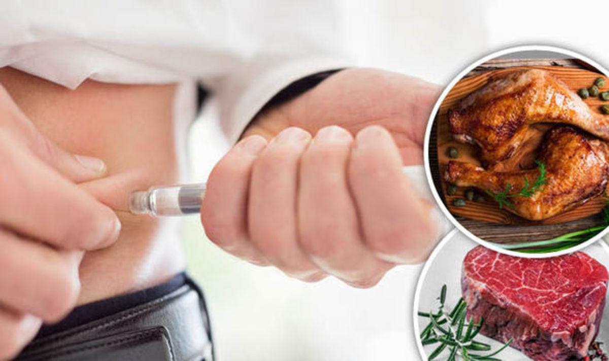 Διαβήτης τύπου 2 – Διατροφή: Τι ισχύει με κόκκινο κρέας και πουλερικά [vid] | Newsit.gr