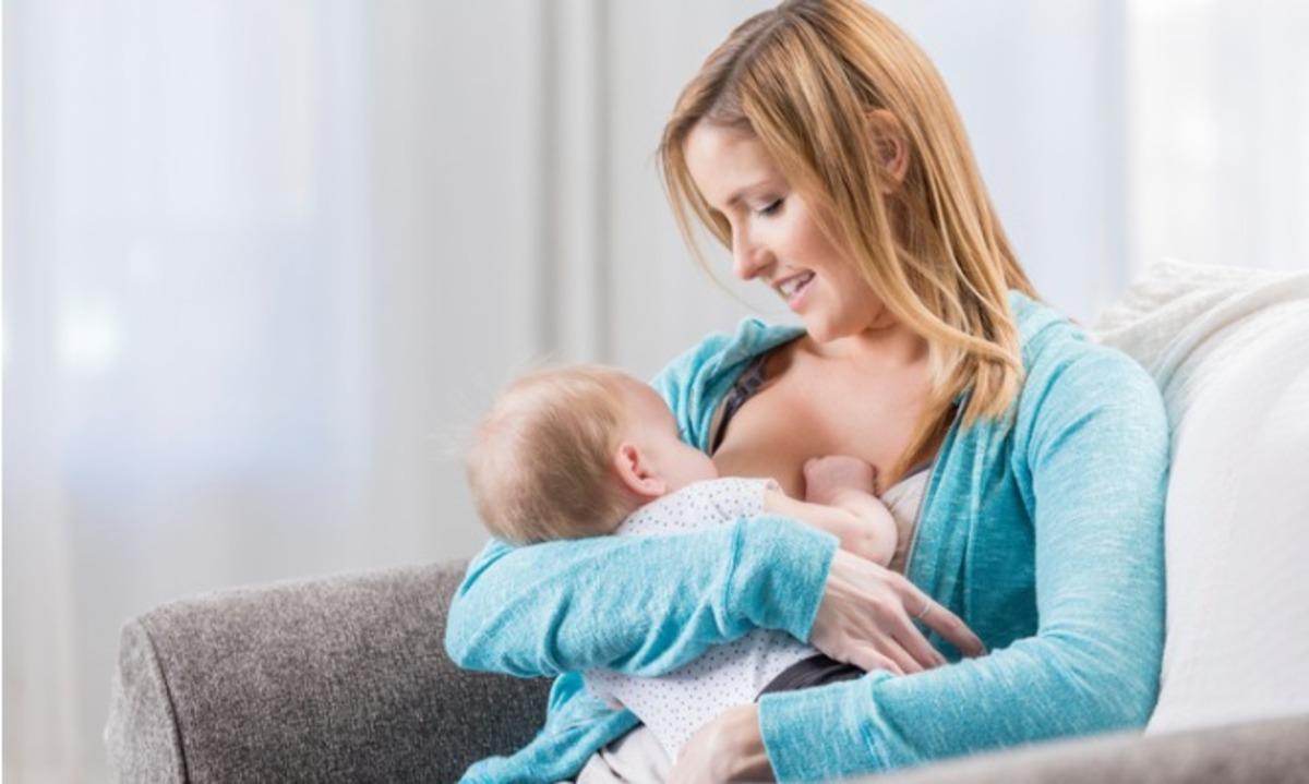 Πώς συνδέονται θηλασμός και διαβήτης! | Newsit.gr