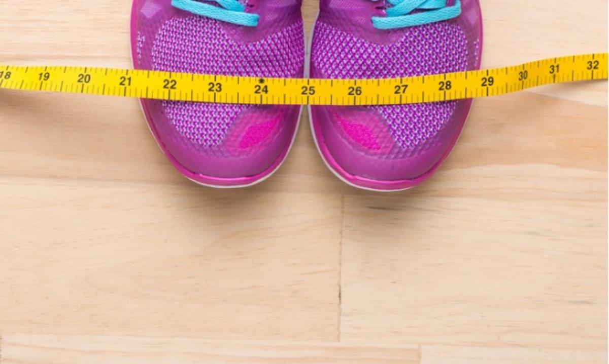 Περπάτημα και αδυνάτισμα: Πόσα βήματα/ημέρα χρειάζεστε για να χάνετε 2 κιλά/μήνα [υπολογισμός]   Newsit.gr