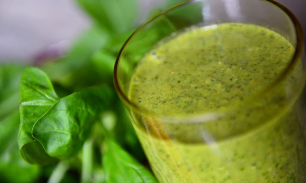 Πρωινό γεύμα: Με αυτό το ρόφημα επιταχύνετε τον μεταβολισμό και καίτε λίπος στην κοιλιά | Newsit.gr