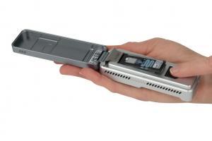 Αυτή είναι η πρώτη συσκευή τσέπης που διαβάζει το ανθρώπινο γονιδίωμα [pic]