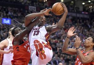 NBA: Την έκπληξη οι Χιτ, «θηρίο» ο Κουφός [vids]
