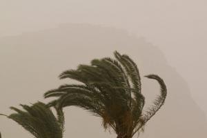Κρήτη: Τα προβλήματα της κακοκαιρίας – Ισχυροί άνεμοι σαρώνουν Χανιά και Ηράκλειο!