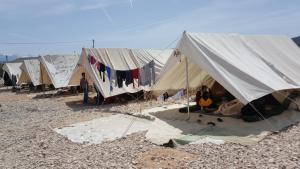 Γιάννενα: Μεταφορά προσφύγων από Λέσβο και Σάμο – Αλλαγές στη δομή φιλοξενίας του Κατσικά!
