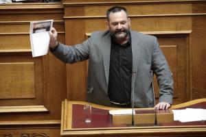 Χίος: Ανεπιθύμητα τα στελέχη της Χρυσής Αυγής – Ανάβει φωτιές το ταξίδι του Γιάννη Λαγού!