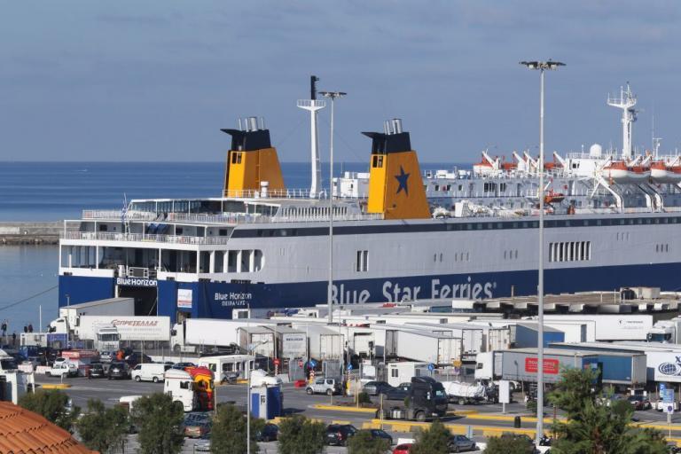 Έφιπποι Κρητικοί πάνε Θεσσαλονίκη για το Σκοπιανό | Newsit.gr