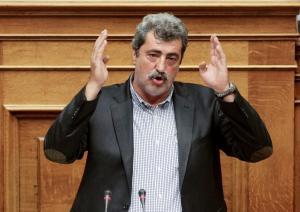 Λαμία: Έξαλλος ο Παύλος Πολάκης με τον διοικητή του νοσοκομείου – «Ο άνθρωπος δεν κάνει»!