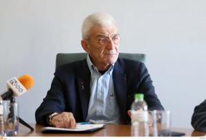 Αντιπαράθεση Μπουτάρη – Καλαφάτη για το θέμα της ονομασίας της ΠΓΔΜ