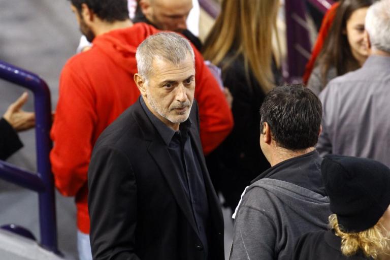 Μώραλης για Ζουράρι: «Ως εδώ με τις αθλιότητες του εν λόγω κυρίου» | Newsit.gr