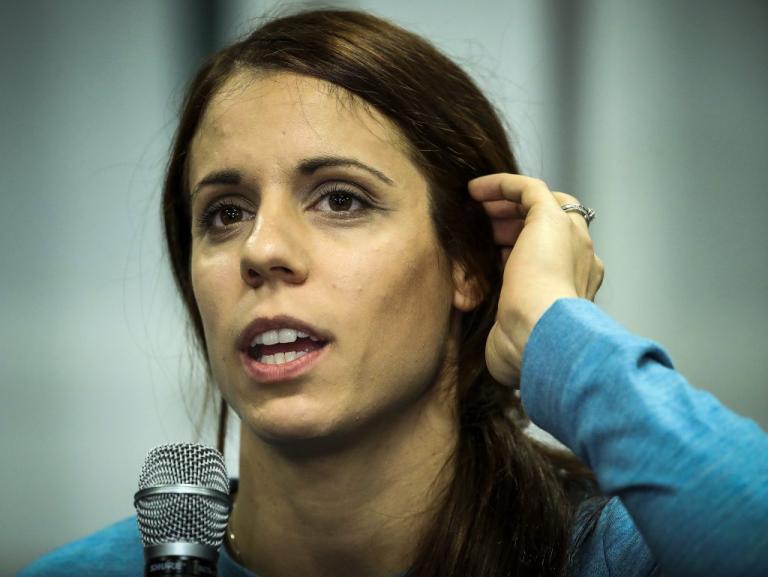 Κατερίνα Στεφανίδη: «Έμπνευση για μένα το Σίδνεϊ»   Newsit.gr