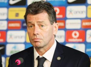 Nations League – Σκίμπε: «Άνοδος και πρόκριση στο Euro»