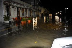 Αιτωλοακαρνανία: 1.115 σπίτια έπαθαν ζημιές από το κύμα κακοκαιρίας του περασμένου Δεκεμβρίου