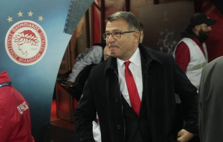 Τέλος ο Λεμονής από τον Ολυμπιακό! Αναλαμβάνει ο Γκαρσία, με Κόντη στη Λάρισα | Newsit.gr