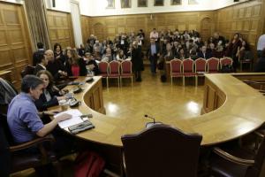 Πολυνομοσχέδιο: Νέα επιδόματα για άτομα με αναπηρία