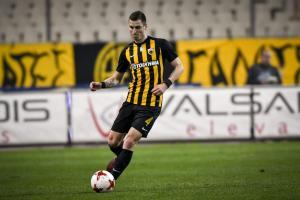 Βελγικό δημοσίευμα: «Θα επιστρέψει για Βράνιες η Άντερλεχτ»