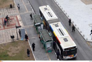 Θεσσαλονίκη: Από την 1η Φεβρουαρίου οι αλλαγές ωραρίων και δρομολογίων του ΟΑΣΘ