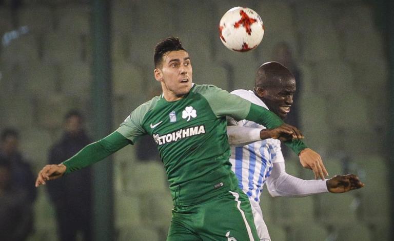 Παναθηναϊκός – ΑΟΚ 4-0 ΤΕΛΙΚΟ | Newsit.gr