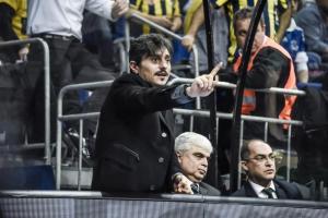 Παναθηναϊκός – Γιαννακόπουλος: «Άριστες σχέσεις με Φενέρμπαχτσε. Διαγράφω τις αναρτήσεις»