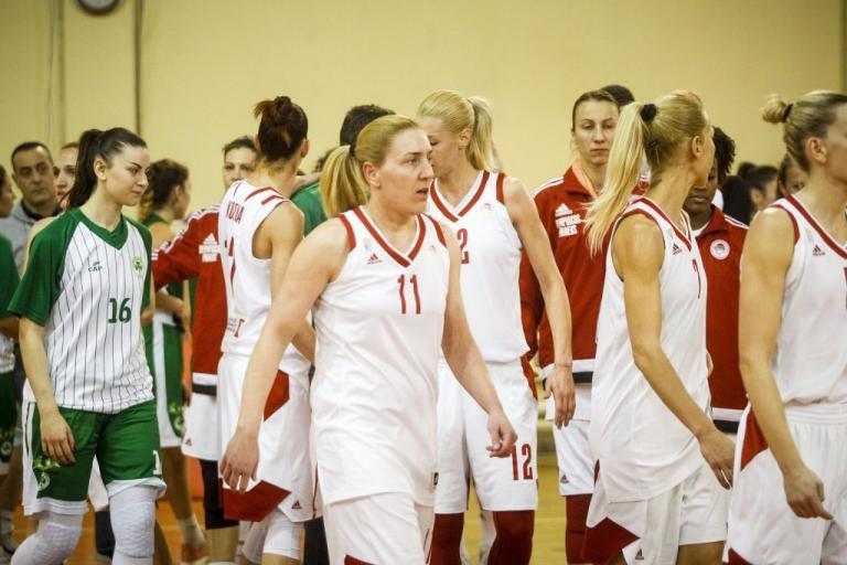 Δεν έδειξε έλεος ο Ολυμπιακός! «Διέλυσε» τον Παναθηναϊκό με 102-29 | Newsit.gr