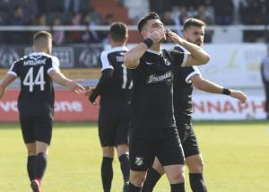 Stoiximan.gr Football League: Με ανατροπή ο ΟΦΗ!