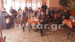 Φθιώτιδα: Αυτό είναι το χωριό που δεν έχει τηλεόραση και ίντερνετ – Η απελπισία των ξεχασμένων κατοίκων του [vid]
