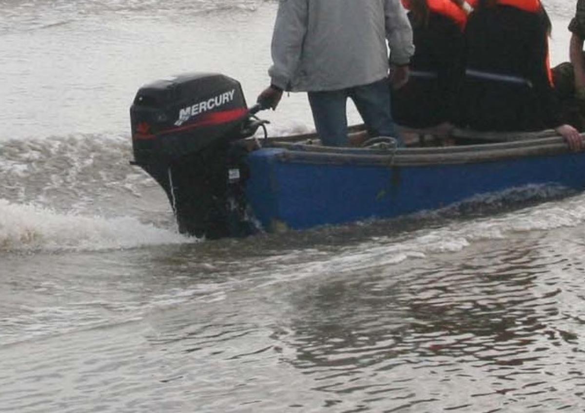 Τραγικός επίλογος! Στον 49χρονο ψαρά ανήκει το πτώμα που βρέθηκε στον Έβρο | Newsit.gr