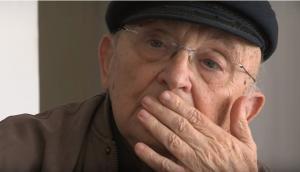 Πέθανε ο συγγραφέας και επιζήσας του Ολοκαυτώματος, Άαρον Άπελφελντ