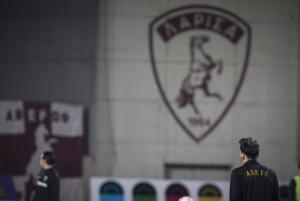 Η ΠΑΕ ΑΕΛ καταγγέλλει! «Ομάδα αντιεξουσιαστών προσπαθεί να πλησιάσει το γήπεδο»