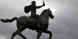 Μίκης Θεοδωράκης: Η Μακεδονία, το όνομα και οι αποφάσεις της κυβέρνησης του 1992