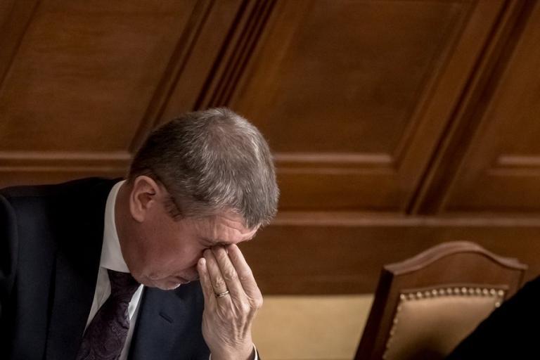 Παραιτήθηκε ο πρωθυπουργός της Τσεχίας | Newsit.gr