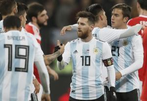 Κακογουστιά! Η νέα φανέλα της εθνικής Αργεντινής… δεν βλέπεται [pics]
