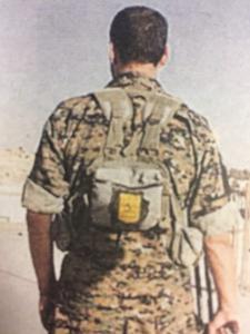 Οπαδός του Άρη πολεμάει στο πλευρό των Κούρδων κατά του ISIS