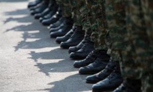 Στρατός: Κλείνουν τα Κέντρα Εκπαίδευσης Νεοσυλλέκτων!