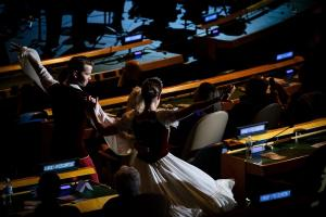 Παραιτήθηκε ο καλλιτεχνικός διευθυντής του μπαλέτου της Νέας Υόρκης – Τον κατηγορούν για σεξουαλική παρενόχληση