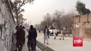 Αιματηρή έκρηξη και έφοδος ενόπλων στα γραφεία της ΜΚΟ Save the Children [vid]