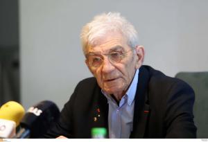Μπουτάρης: Στη Θεσσαλονίκη στις 30 Ιανουαρίου ο πρόεδρος του Ισραήλ