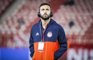 Ολυμπιακός – «Ενδιαφέρον από Πορτογαλία για Βούκοβιτς»