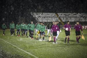 Λεβαδειακός – Παναθηναϊκός 0-0: Οριστική διακοπή στο ματς