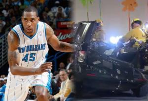 Θρήνος στο NBA! Σκοτώθηκε σε αυτοκινητιστικό ο Μπάτλερ