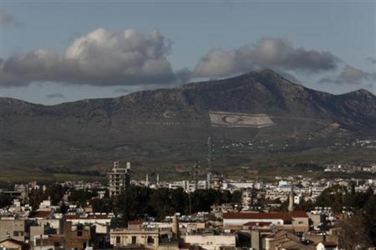 Αμερικάνικη ΜΚΟ αναγνωρίζει το ψευδοκράτος στη Κύπρο! | Newsit.gr