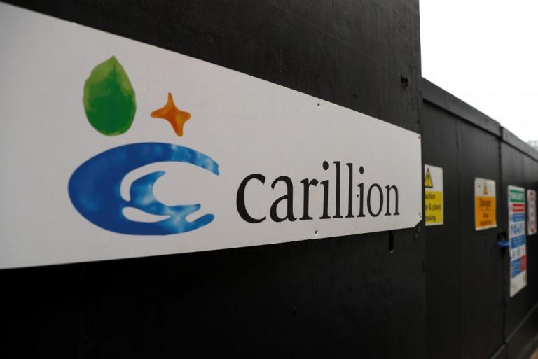 Carillion: Έκτακτη συνεδρίαση μετά την κατάρρευση του κατασκευαστικού «κολοσσού»! | Newsit.gr