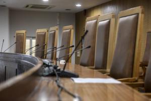 Υπόθεση Αντωνόπουλου: Ύβρεις και καταγγελίες από τους φερόμενους ως ηθικούς αυτουργούς στη δολοφονία Ζαφειρόπουλου