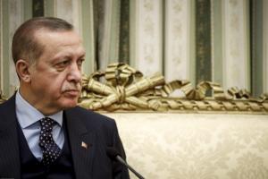 """Ερντογάν: """"Θα συντρίψω τους Κούρδους της Συρίας μέχρι να μην απομείνει τίποτα""""!"""