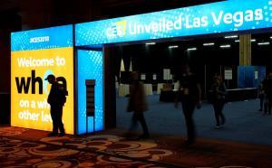Μπλακάουτ στη μεγαλύτερη έκθεση ηλεκτρονικών του κόσμου στο Λας Βέγκας