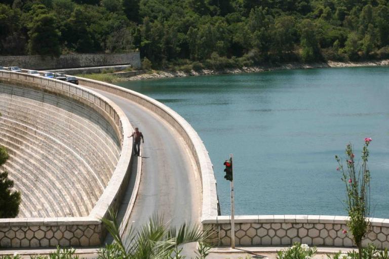 Σεισμός στην Αττική: Φταίει το φράγμα; – Ο Μαραθώνας έχει δώσει 5,7 Ρίχτερ στο παρελθόν! | Newsit.gr