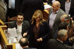 Κίνημα Αλλαγής προς ΣΥΡΙΖΑ: Μετά τις εκλογές το ενδεχόμενο συνεργασίας