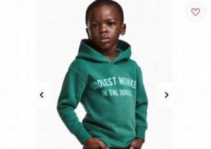 Σάλος για ρατσιστική διαφήμιση των H&M